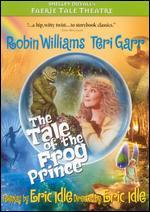 Faerie Tale Theatre-the Tale of the Frog Prince