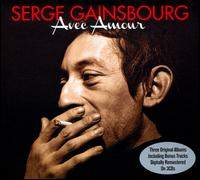Avec Amour - Serge Gainsbourg