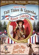 Shelley Duvall's Tall Tales & Legends-Annie Oakley