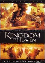 Kingdom of Heaven [WS] [2 Discs] - Ridley Scott