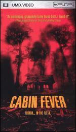 Cabin Fever [UMD]