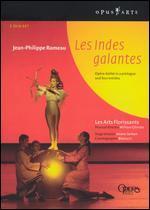 Rameau-Les Indes Galantes / Petibon, Croft, Hartelius, Agnew, Rivenq, Berg, Strehl, Christie, Les Arts Florissants, Paris Opera