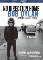 Bob Dylan-No Direction Home