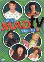 MADtv: The Best of Seasons 8-10