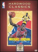 Michael Jordan-Come Fly With Me (Nba Hardwood Classics)