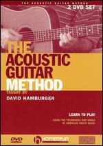 David Hamburger: The Acoustic Guitar Method