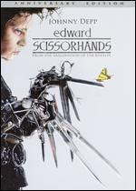 Edward Scissorhands (Collectible Tin Anniversary Edition)
