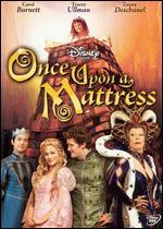 Once Upon a Mattress - Kathleen Marshall