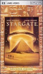 Stargate [UMD]