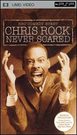 Chris Rock: Never Scared [UMD]