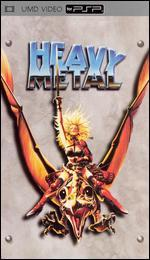 Heavy Metal [UMD]