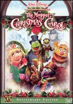 The Muppet Christmas Carol [Kermit's 50th Anniversary Edition]