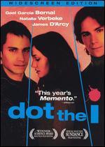 Dot the I - Matthew Parkhill
