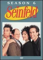 Seinfeld: Season 6 [4 Discs]