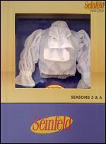 Seinfeld: Seasons 5 and 6 [8 Discs]