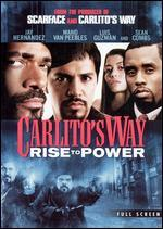 Carlito's Way-Rise to Power (Fullscreen)
