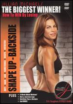 Jillian Michaels: Shape Up - Backside