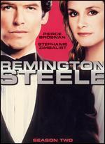 Remington Steele-Season Two