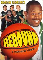 Rebound - Steve Carr
