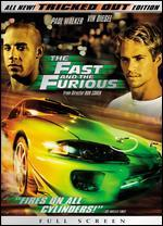 The Fast and the Furious [P&S] [Tricked Out Edition]