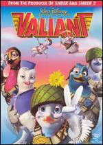 Valiant - Gary Chapman