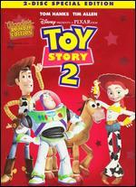 Toy Story 2 (Two-Disc Special Ed