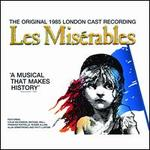 Les Mis�rables [Original London Cast Recording]