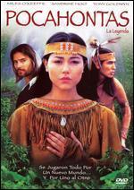 Pocahontas: La Leyenda