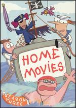 Home Movies-Season Three