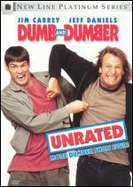 Dumb and Dumber [Unrated]