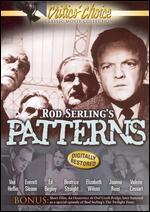 Rod Serling's: Patterns & Bonus: an Occurrence at Owl Creek Bridge