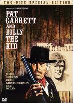 Pat Garrett and Billy the Kid [Special Edition] [2 Discs]