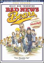 Bad News Bears [Special Collector's Edition] - Richard Linklater