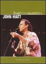 Live From Austin TX: John Hiatt - Gary Menotti
