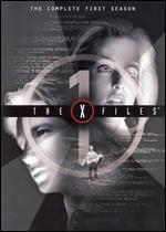 The X-Files: Season 01 -