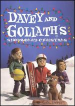 Davey and Goliath's Snowboard Christmas -
