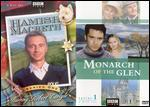 Hamish MacBeth: The Complete First Season/Monarch of the Glen: The Com