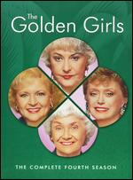 The Golden Girls: The Complete Fourth Season [3 Discs] -