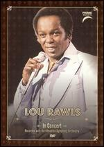 Lou Rawls: Prime Concerts - In Concert with Edmonton Symphony