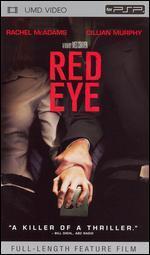 Red Eye [Umd for Psp]