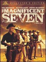The Magnificent Seven [Collector's Edition]
