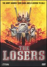 The Losers - Jack Starrett