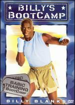 Billy Blanks: Billy's BootCamp - Basic Training BootCamp