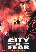 City of Fear - Mark Roper