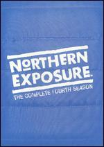 Northern Exposure: The Complete Fourth Season [3 Discs]