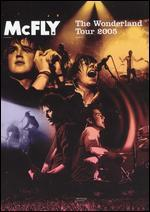McFly: The Wonderland Tour 2005
