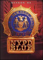 NYPD Blue: Season 03