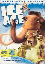 Ice Age [Super-Cool Edition] [2 Discs] - Carlos Saldanha; Chris Wedge