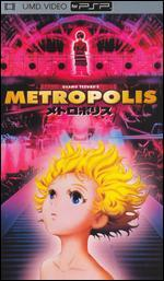 Metropolis [UMD]
