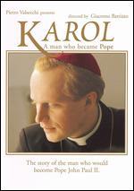 Karol: A Man Who Became Pope - Giacomo Battiato